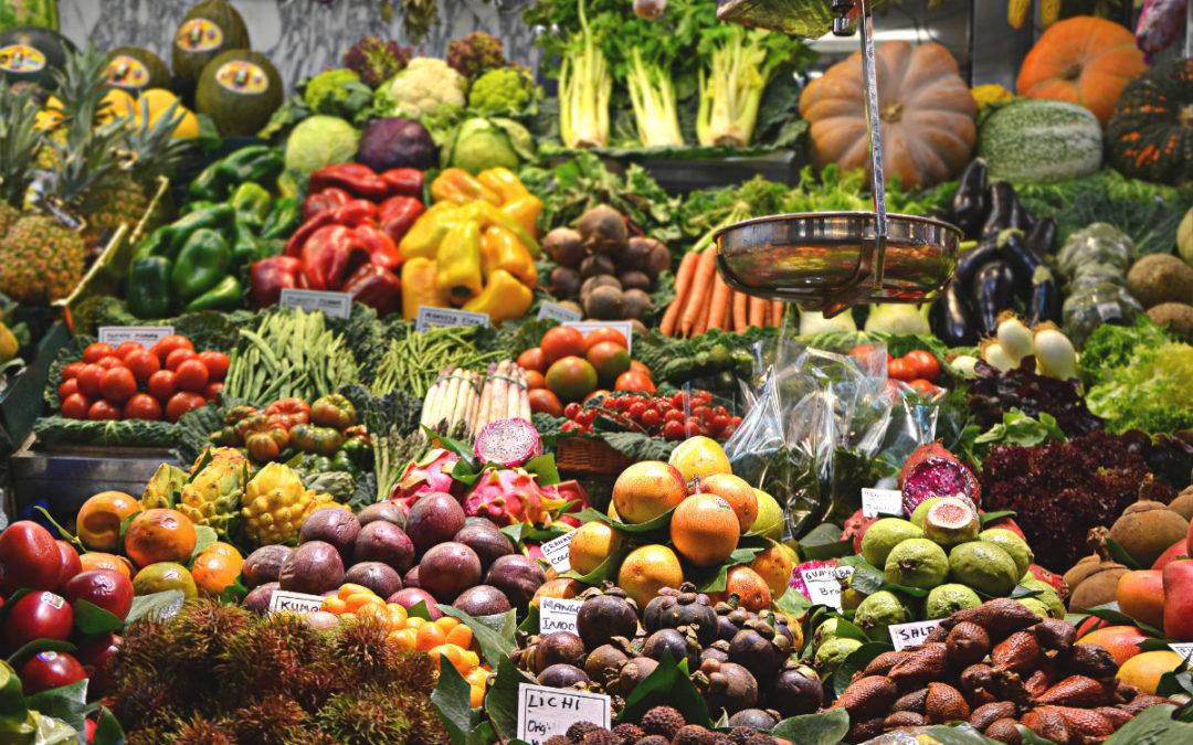 Connaissez-vous le régime de santé planétaire ?