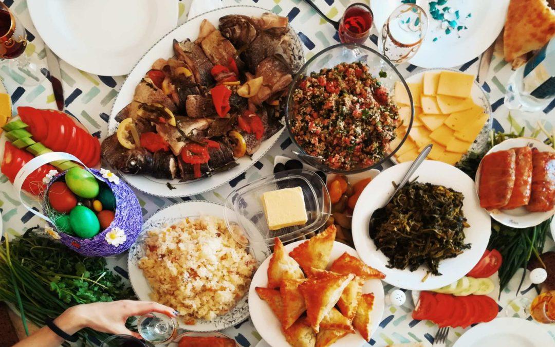 Pourquoi vous avez faim au lendemain d'un gros dîner