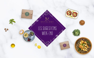 Suggestions week-end du 7 mars