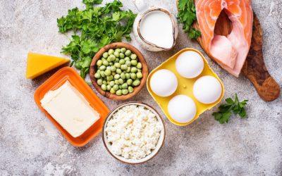 Et si vous refaisiez le plein de vitamine D ?