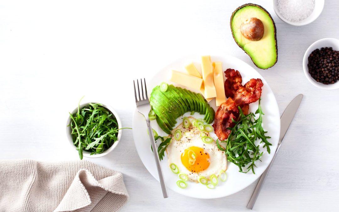 Les conseils et idées Kéto d'Eatology