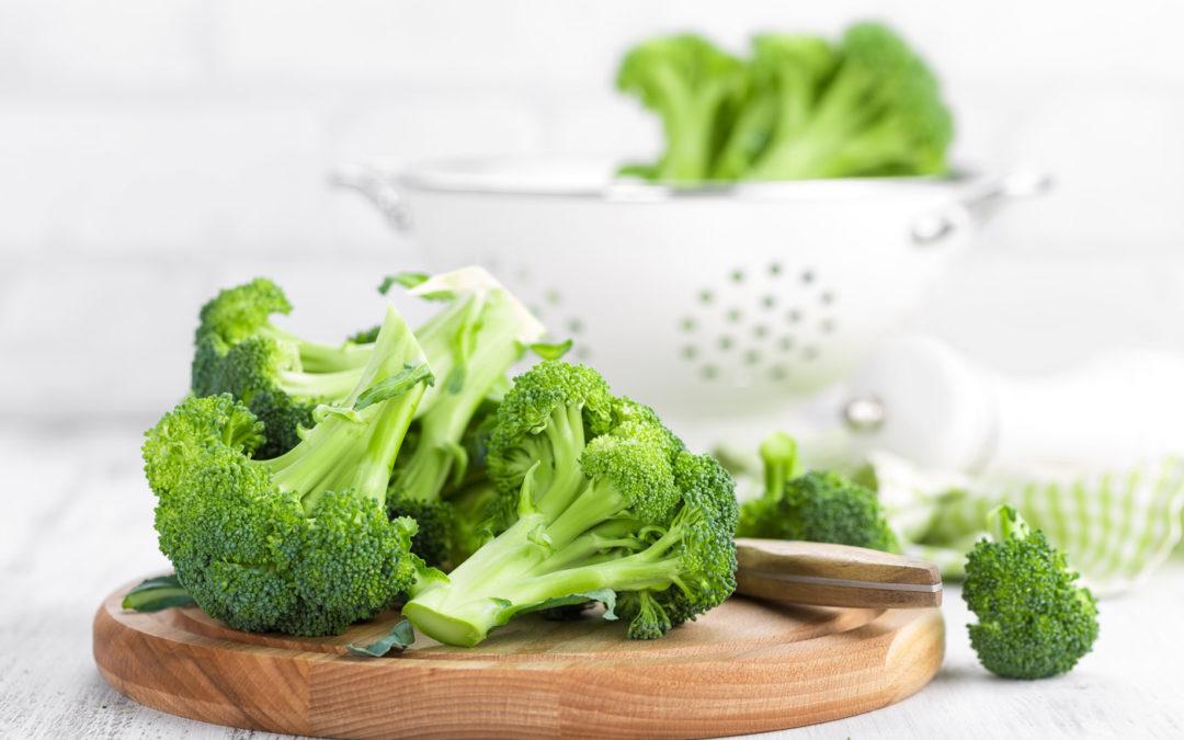 Tout savoir sur le brocoli