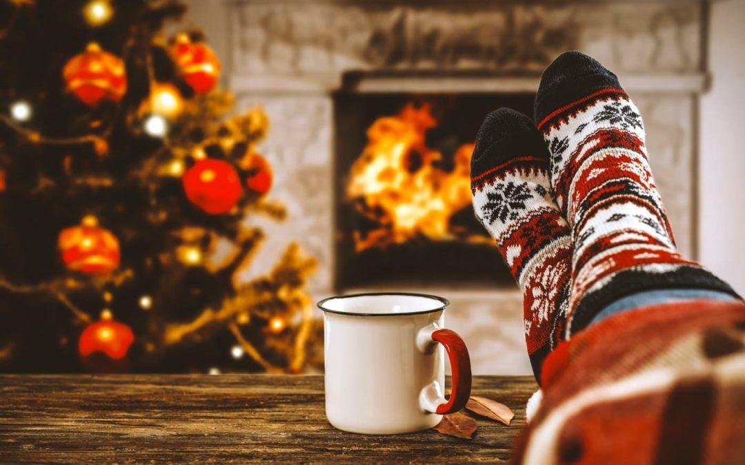 Préparer sereinement le repas de Noël