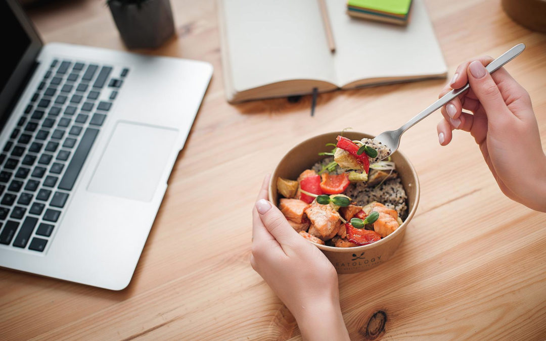 L'alimentation au travail