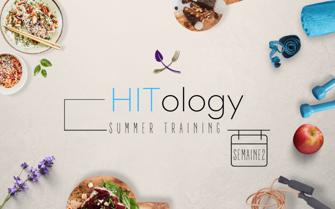 HITology – Semaine3