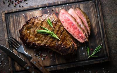 Choisir et cuisiner sa viande de boeuf