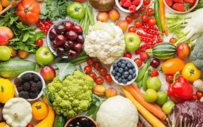 Pourquoi consommer des fruits et légumes de saison ?